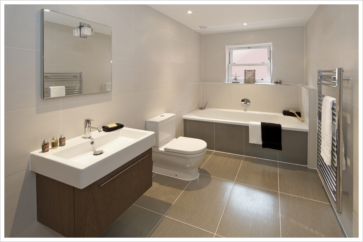 bathroom installations sutton