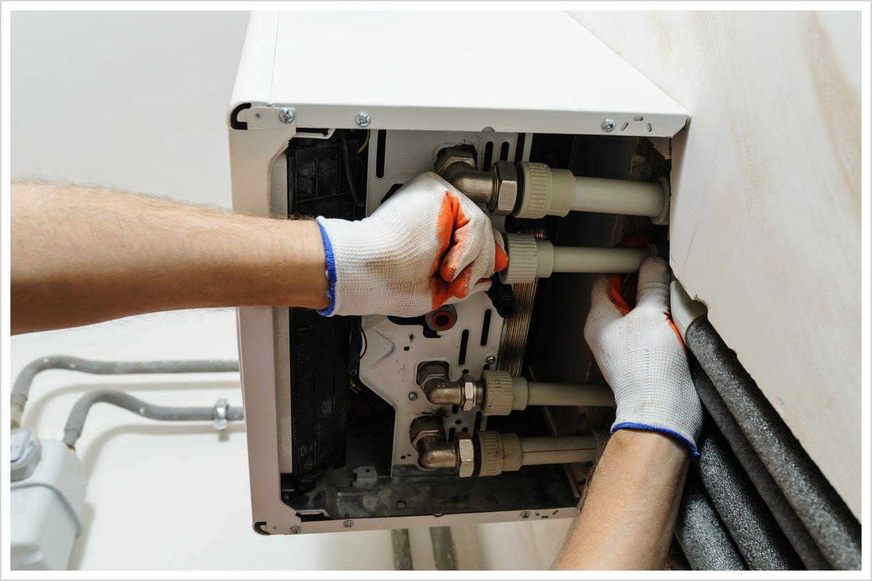 Heating Repairs Wimbledon